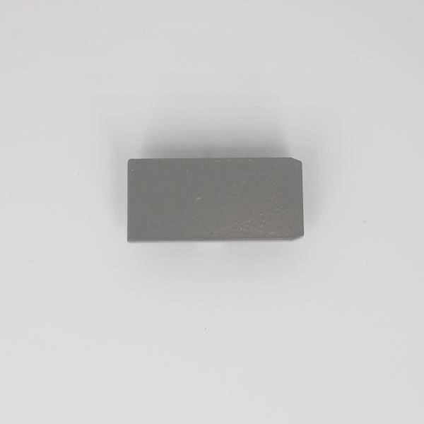 50mm Privacy Skirting End Cap 0333473