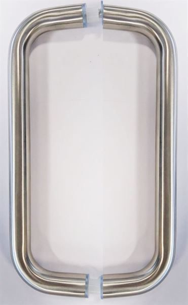 Stainless Steel pull handle 0182218