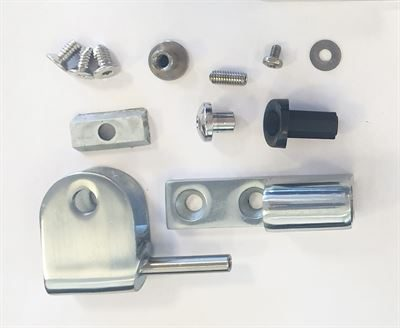 0330024N 13mm SAA Hinge (Single)