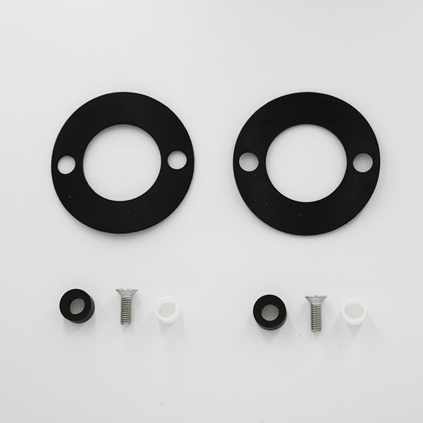 0334412 Screw and Gasket for Minima SGL with Glass Doors
